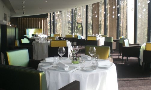 Aménagement intérieur hôtel Charbonnières-les-Bains