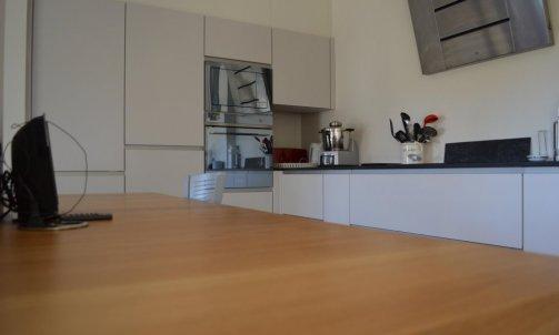 Aménagement espace cuisine Ouest Lyonnais